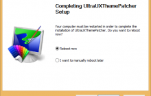 UltraUXThemePatcher for Win10 released