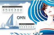 OMN theme for 7Zip