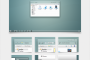 Elune theme for Win7 and Win8