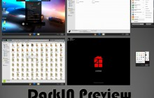 Darkin SkinPack for Win7