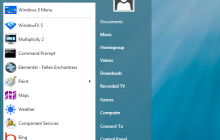 Start8 for Windows 8.1 preview released