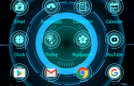 Jarvis SkinPack for Android released