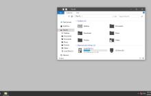 Deshou IconPack for Win7/8/8.1/10