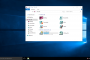 Flat Round IconPack for Win7/8/8.1/10