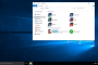 Flaty IconPack for Win7/8/8.1/10