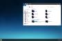 HUD Machine Grey IconPack for Win7/8/8.1/10