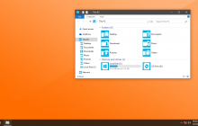 Metro UI Tile IconPack for Win7/8/8.1/10