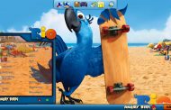 Angry Birds SkinPack for Win7