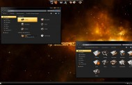 BlackMatter Gold SkinPack for Windows 7\10