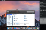 macOS BlackGlass SkinPack for Win10