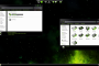 DarkMatter Gold SkinPack for Windows 7