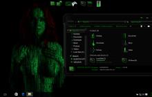 Matrix SkinPack for Win7/8/8.1/10