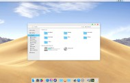 macOS Mojave SkinPack for Windows 7\8.1\10 RS5