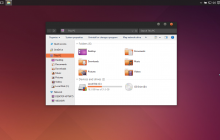 Ubuntu SkinPack for Win10 released