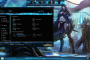 per castra ad astra theme for Win7/8.1