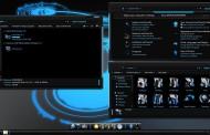 Alienware Skin Pack 3.0 for Win7/8/8.1 released
