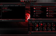 HUD Red SkinPack 2.0 for Win7/8/8.1 released