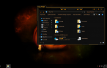MyHalloween ThemePack for Win7/8.1/10rs2