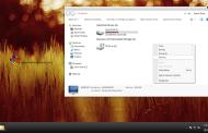 Ruiva ThemePack for Win7/8/8.1