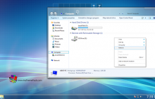 Aerometro ThemePack for Win7/8/8.1 released