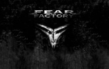 Fear Factory Desktop Wallaper