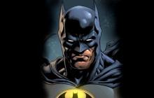 Batman Jason Fabok wallpaper