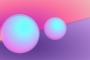 Molecules Wallpaper