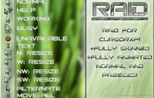 :. Raid:: for CursorFX