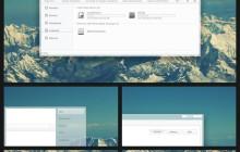 Drop for Windows 7
