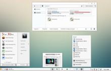 Barmics VS for Windows 7