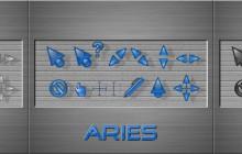 Aries CXP for CursorFX