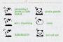 Chikage cursor set