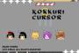 Gudetama cursor