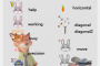 pikachu cursor