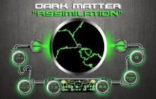 Dark Matter - Assimilation - for Rainmeter