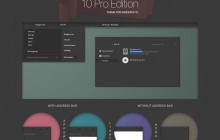 10 Pro Edition for Windows 10 1903