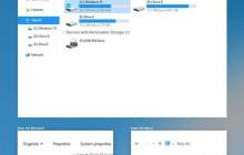 Clean Ten Windows 10 Themes 19H1|19H2|20H1
