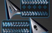 X-Alien 2_GREY for CursorFX