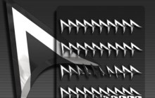 X-Steel for CursorFX