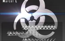 Biohazard 3D for CursorFX