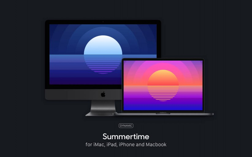 Summertime - Wallpapers