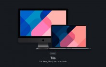 Tile - Wallpapers