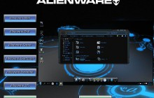 Alienware SkinPack Collections for Windows 7\8.1\10 19H2