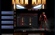 IronMan SkinPack Collections for Windows 7\8.1\10 19H2
