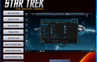 Star Trek SkinPack Collections for Windows 7\10 19H2