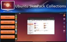 Ubuntu SkinPack Collections for Windows 10 19H2