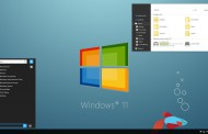 Windows 11 SkinPack for Win7/10 RS4