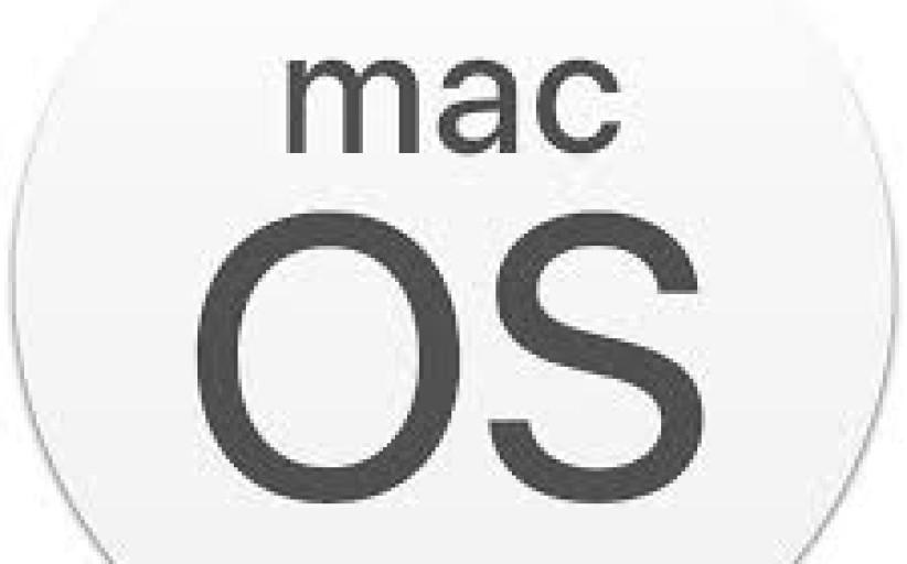 macOS Cupertino Concept