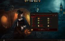 Halloween SkinPack for Windows 7\8.1\10 19H1 19H2 20H1