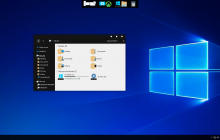 Windows Core OS SkinPack for Windows 10 19H1|19H2|20H1